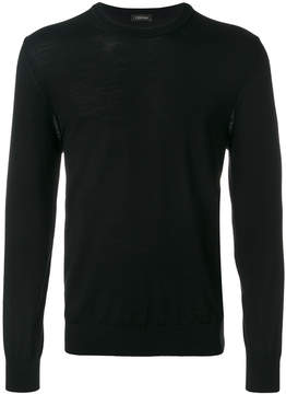 Ermenegildo Zegna knit jumper