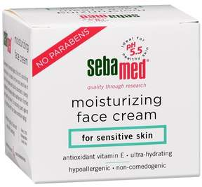 Sebamed Moisturizing Cream for Sensitive Skin