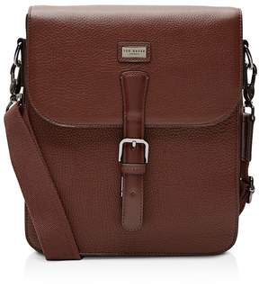 Ted Baker Jagura Leather Flight Bag