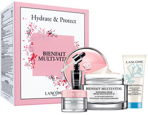 Lancôme The Bienfait Multi-Vital Regimen Set