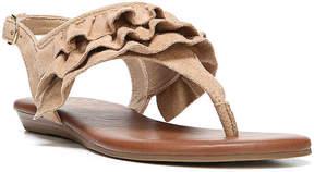 Fergalicious Women's Swoon Flat Sandal