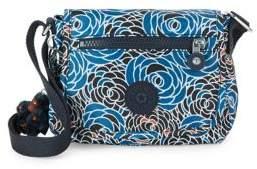 Kipling Sabian Shoulder Bag - POSIES - STYLE