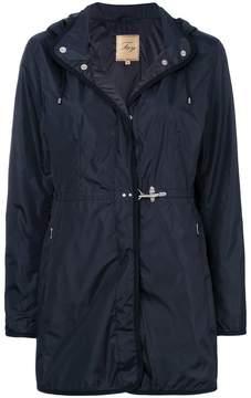 Fay slim waterproof jacket