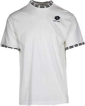Damir Doma Logo Patch T-shirt