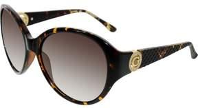 GUESS Women's Sunglasses GU7347-TO-34