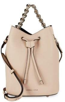 KENDALL + KYLIE Mini Ladie Bucket Bag
