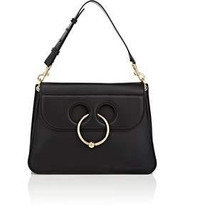 J.W.Anderson Women's Pierce Medium Leather Shoulder Bag