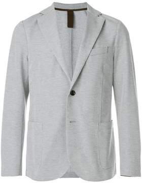 Eleventy classic two buttoned blazer