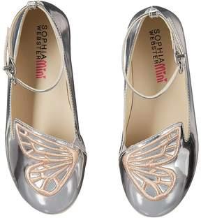 Sophia Webster Bibi Butterfly Girl's Shoes