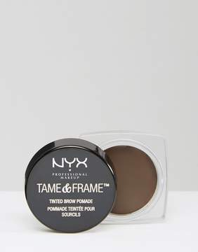 NYX Professional Make-Up - Tame & Frame Tinted Brow Pomade