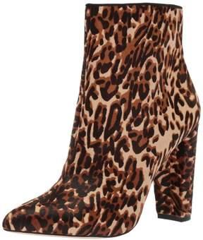 Jessica Simpson Womens teddi Closed Toe Ankle Fashion Boots