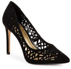 BCBGeneration Harrah Cutout Stiletto Pumps