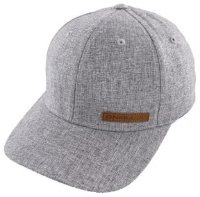 O'Neill Men's Layback Baseball Cap