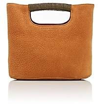 Simon Miller Women's Birch Mini Tote Bag - Brown