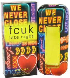 FCUK Late Night by French Connection Perfume for Women