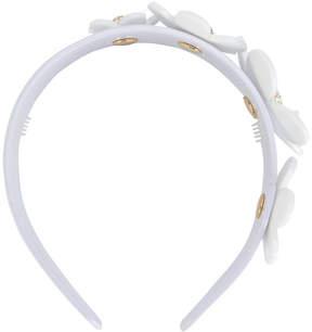 Marc Jacobs daisy headband