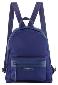 Longchamp Le Pliage Small Nylon Backpack