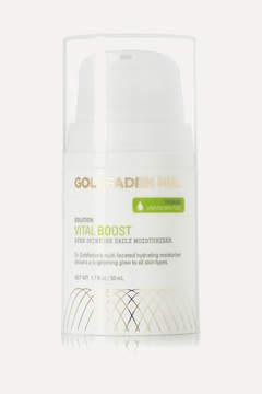 Goldfaden Vital Boost Moisturizer, 50ml - Colorless