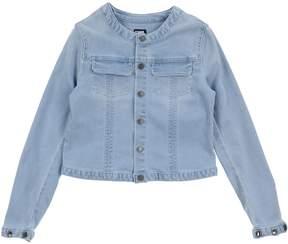 Karl Lagerfeld Denim outerwear