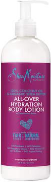 Shea Moisture Sheamoisture SheaMoisture Coconut Oil & Shea Butter Body Lotion