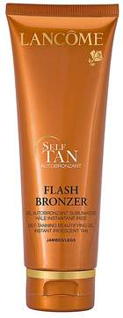Lancôme Flash Bronzer Self-Tanning Beautifying Gel