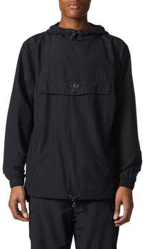 adidas Men's Taped Anorak