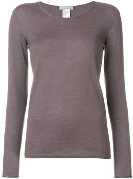 Le Tricot Perugia round neck sweater