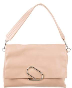 3.1 Phillip Lim Alix Oversize Leather Satchel