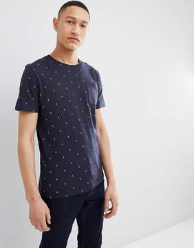 Jack and Jones Print T-Shirt