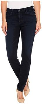 AG Adriano Goldschmied The Prima in Rhode Blue Women's Jeans