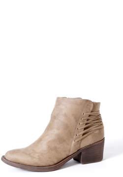 Volatile Merrick Lace Boot