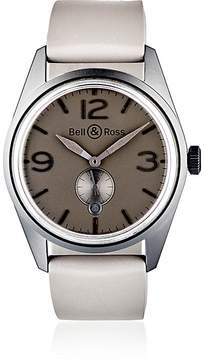 Bell & Ross Men's BR 123 Original Commando Watch