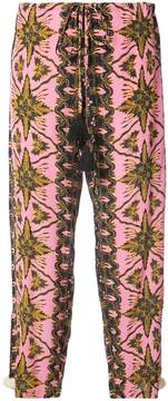 Figue Goa cropped pants