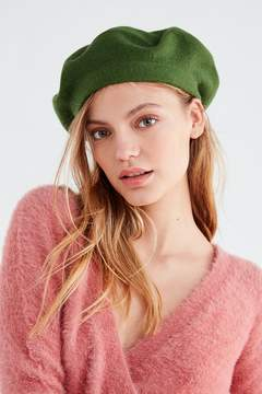 Urban Outfitters Knit Beret