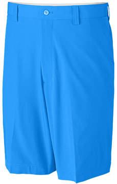 Cutter & Buck Light Blue DryTec Bainbridge Shorts - Men & Big