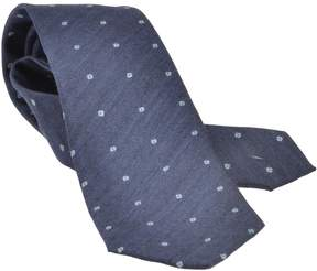 Church's Wool And Silk Tie