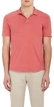 Orlebar Brown Men's Massey Cotton Polo Shirt