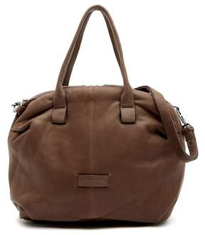 Liebeskind Berlin Sacramento Leather Satchel