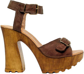 Coolway Musse & Cloud Noemi Leather Sandal