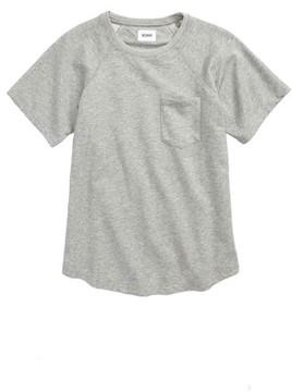 Hudson Boy's Raglan Sweatshirt