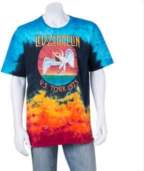 DAY Birger et Mikkelsen Kohl's Men's Led Zeppelin Icarus Tie-Dye Tee