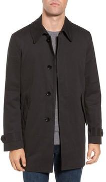 Rodd & Gunn Men's Hurleyville Twill Macintosh Coat