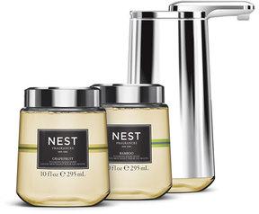 Simplehuman Simple Human Foam Cartridge Sensor Pump Gift Set, Featuring NEST Fragrances