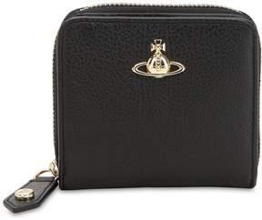 Vivienne Westwood Medium Balmoral Leather Wallet
