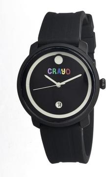 Crayo Fresh Collection CR0301 Unisex Watch