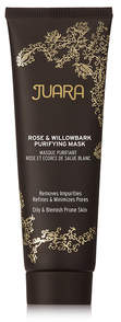 Juara Rose and Willowbark Purifying Mask