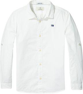 Scotch & Soda Basic Shirt