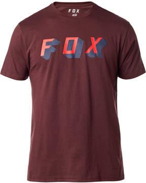 Fox Men's Slim-Fit Graphic-Print T-Shirt
