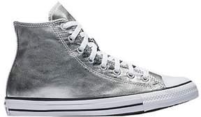 Converse Unisex Chuck Taylor All Star High Metallic