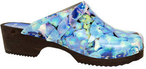 Cape Clogs Women's Hydreangea